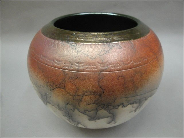 Click to view detail for MP-055 Raku Horsehair
