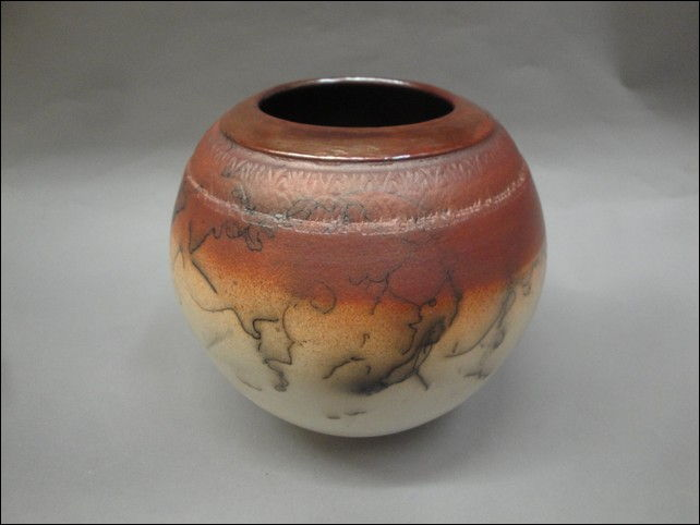 Click to view detail for MP-057 Raku Horsehair