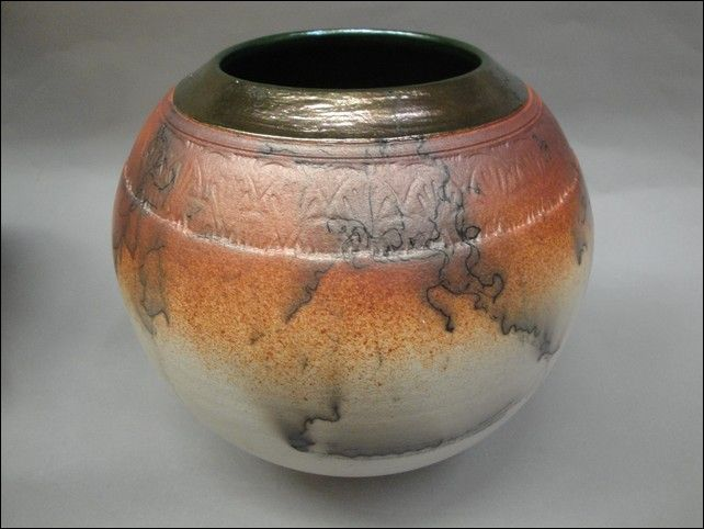 Click to view detail for MP-061 Raku Horsehair