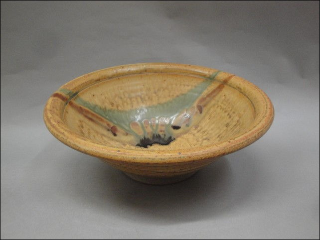 TH-6952 Mixing Bowl at Hunter Wolff Gallery