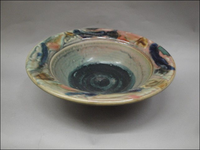 Click to view detail for TH-7312 Serving Bowl, Medium