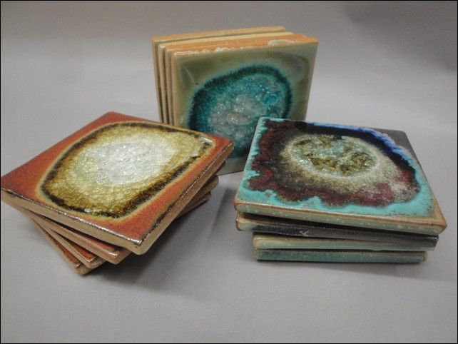 Coasters Coasters Coasters at Hunter Wolff Gallery