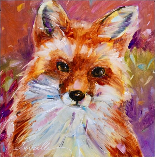 Click to view detail for Feeling Foxy