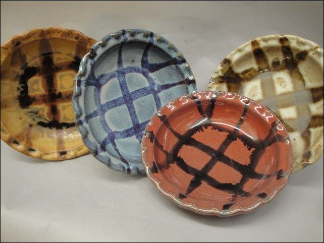 Click to view detail for Mini-Pie Plates