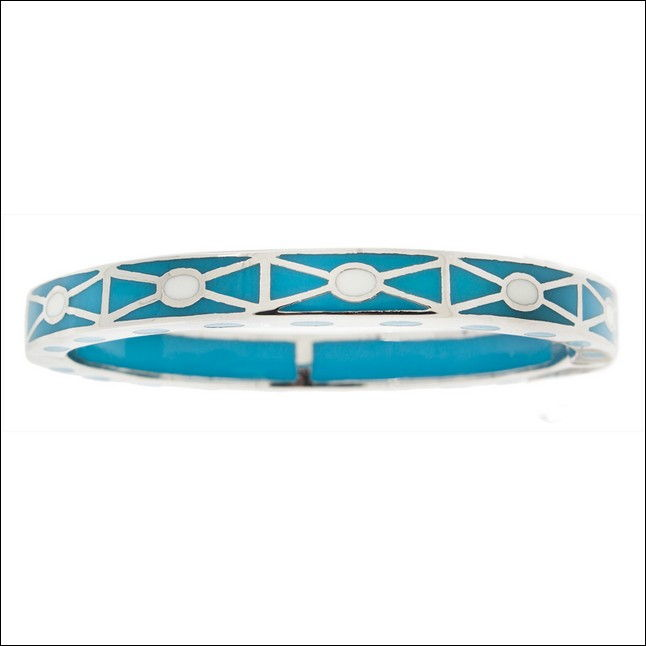Click to view detail for Bracelets - Windowpane