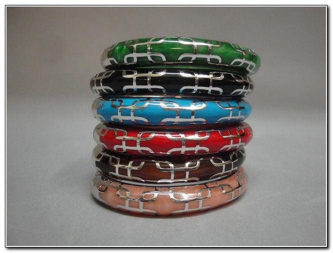 Click to view detail for Bangle - Sailor Design
