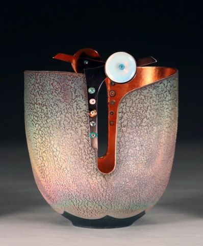 Click to view detail for WB 1292 Glow Pot