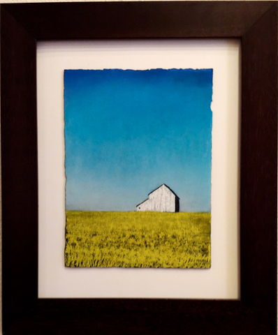 Click to view detail for American Barn 12.25 x 9