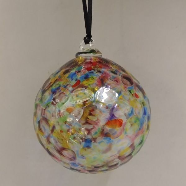 Click to view detail for DB-220 Ornament - Optic Mixed Party