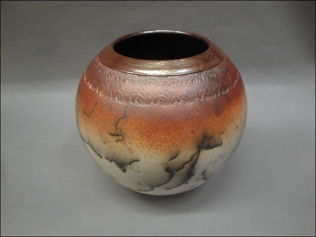 Click to view detail for MP-060 Raku Horsehair