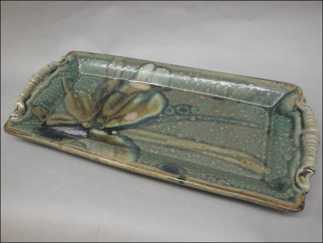 Click to view detail for TH-7323 Rectangular Serving Platter