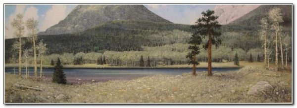 Click to view detail for Alluvial Lake