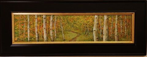 Click to view detail for Aspen Trail 6x24  $700