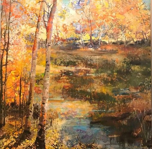Click to view detail for Boreas Wetlands 36x36