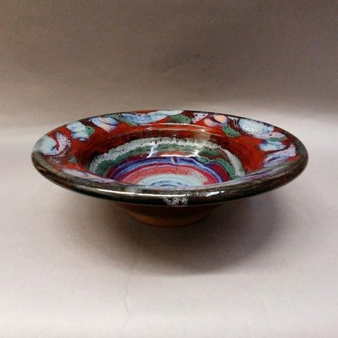 Click to view detail for Bowl, small 10x3.5