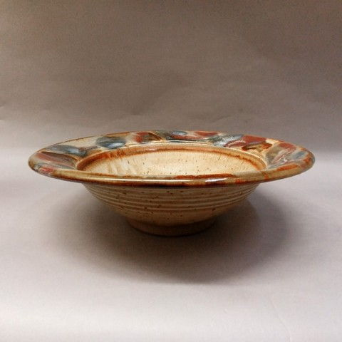 Click to view detail for Bowl 12x4