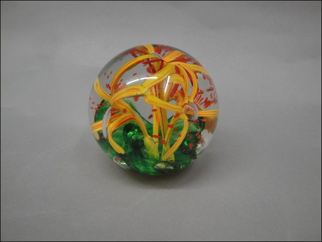 Click to view detail for DB-119 Round Paperweight