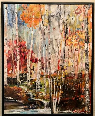 Click to view detail for High Country Reward 30x24