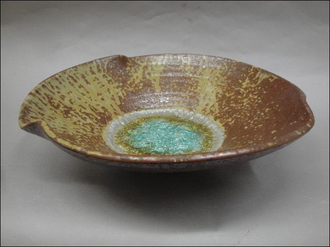 Click to view detail for KB373 PInch Bowl ~12