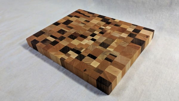 BEN-7023 Cutting Boards at Hunter Wolff Gallery