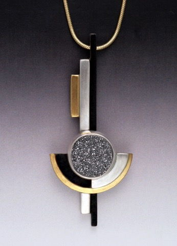 Click to view detail for MB-P299 Pendulum Pendant