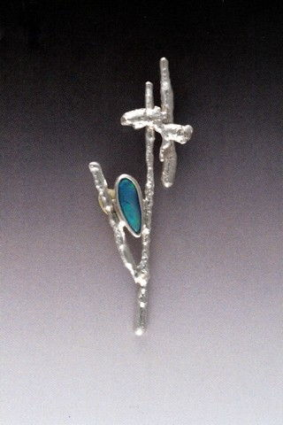 Click to view detail for MB-P330 Pendant Bishop's Castle No. 2