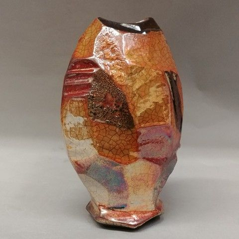 Click to view detail for Raku Cut-Away 9T