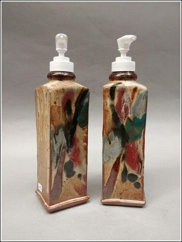 Click to view detail for Soap Dispensers