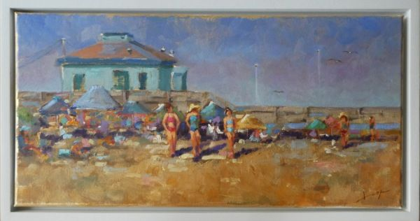 Click to view detail for Surfside 10x20 $875