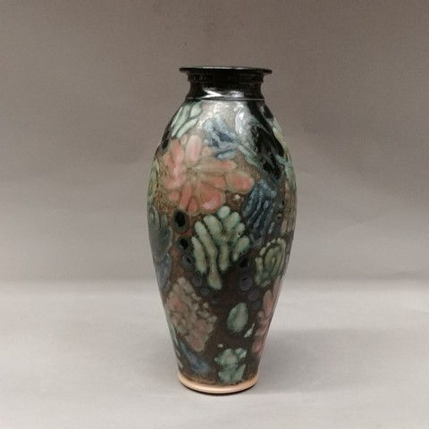 Click to view detail for Vase for Flowers  11T