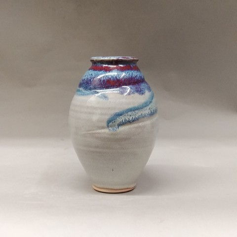 Click to view detail for Vase for Flowers  9T