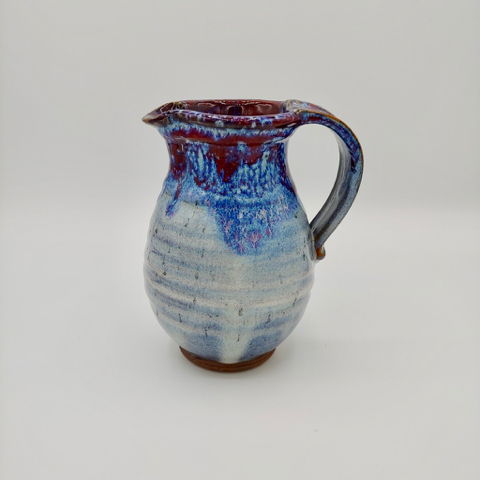 Creamer Blue 6x4 at Hunter Wolff Gallery