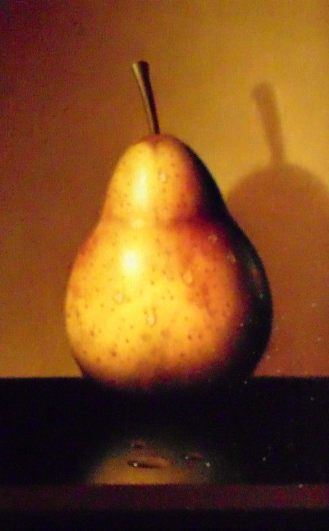 Click to view detail for Gold Pear 7x5